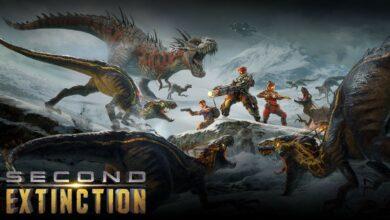 El shooter cooperativo en Xbox te envía a la batalla contra dinosaurios mutados, eso es en Second Extinction
