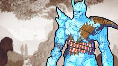 En Viking MMO Tribes of Midgard, los gigantes destruyen tu aldea; ya conocemos estos 4