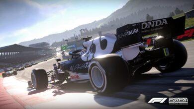 F1 2021 - Fallo al inicio - El juego no se inicia - Cómo solucionarlo