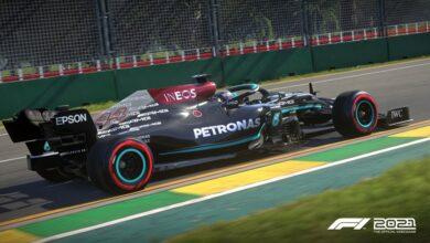 F1 2021 - Force Feedback no funciona en el controlador - Cómo solucionarlo