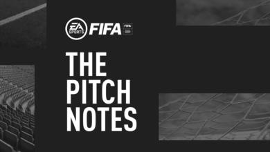 FIFA 21: Actualizaciones de la tienda FUT - Diferencias entre la vista previa y los paquetes estándar
