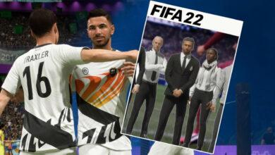 FIFA 22: 3 nuevas funciones que mejorarían mucho el modo carrera