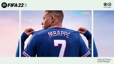 FIFA 22: Doble titularidad disponible solo mediante la compra de la versión Ultimate Edition
