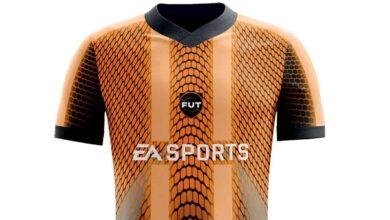 FIFA 22: Gamestop presenta la camiseta de diseñador de Ultimate Team