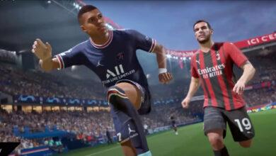 FIFA 22: Por qué el nuevo aumento de velocidad podría marcar una gran diferencia