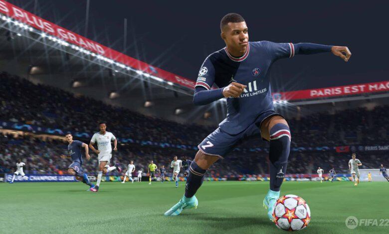 FIFA 22: Tecnología Hypermotion - Todos los detalles oficiales revelados
