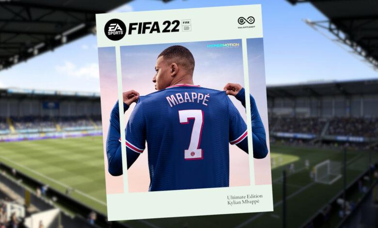 FIFA 22: Ultimate Edition cuesta hasta 100 €. ¿Vale la pena la costosa edición para ti?