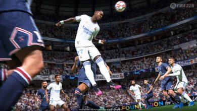 FIFA 22: acceso anticipado a partir del 22 de septiembre con la suscripción EA Play