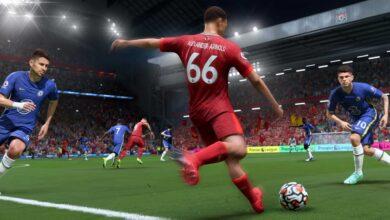 FIFA 22: dio a conocer las nuevas funciones de juego para la próxima generación