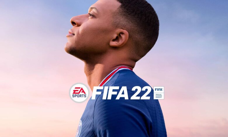 FIFA 22: estrella de la portada de Kylian Mbappé - Reveal Trailer el 11 de julio