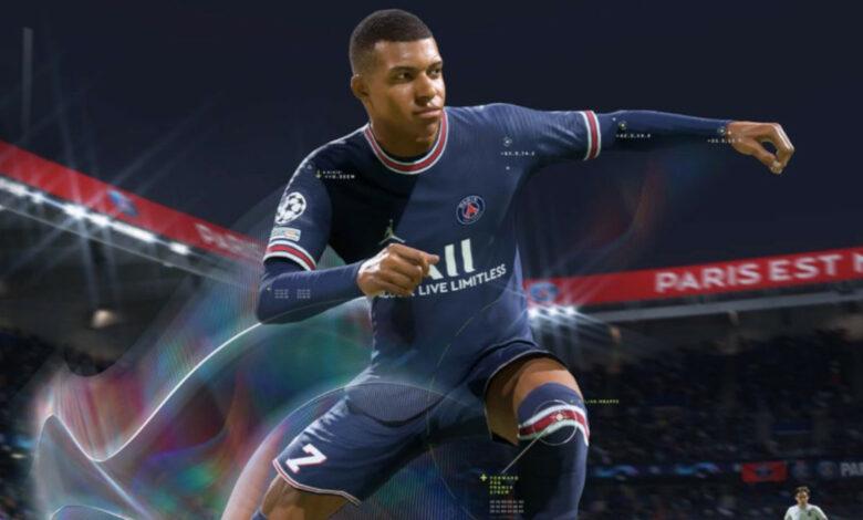 FIFA 22 explica por qué los jugadores de PC obtienen una versión peor que los usuarios de PS5