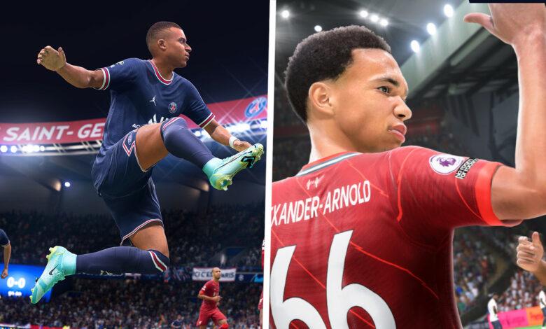 FIFA 22 finalmente debería sentirse más justo: entrevista con el desarrollador Sam Rivera