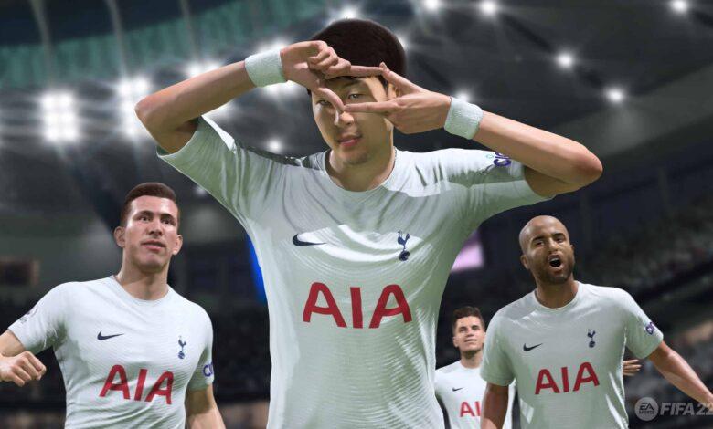 FIFA 22: se revelan las bonificaciones de reserva
