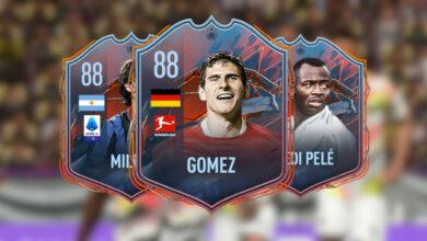 FIFA 22: todos los héroes de FUT de un vistazo: eso es lo que los hace especiales
