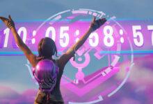 Fortnite: comenzó una nueva cuenta regresiva en la temporada 7, ¿para un evento en vivo?