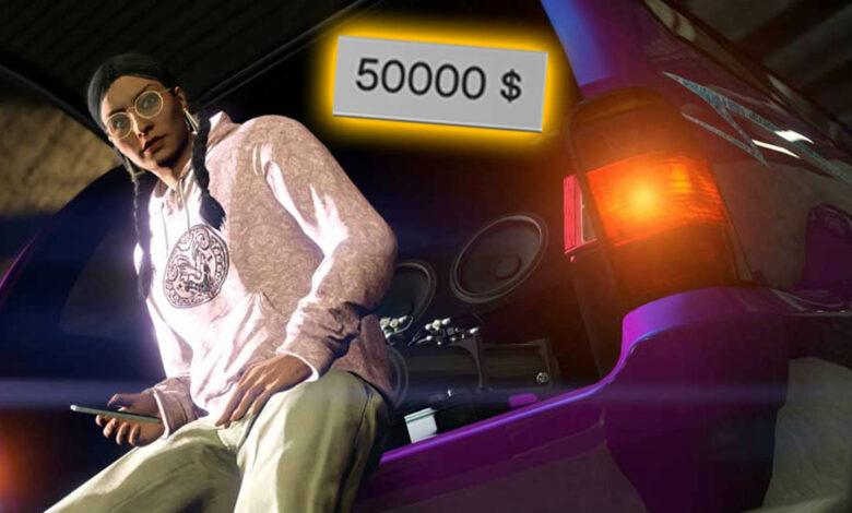 GTA Online: cómo desbloqueas el LS Car Meet y qué te ofrece