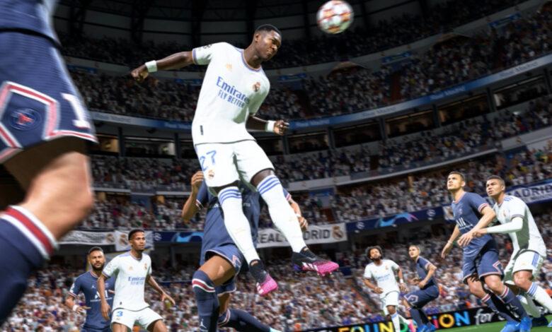 La nueva tecnología debería revolucionar FIFA 22: ¿qué es HyperMotion de todos modos?