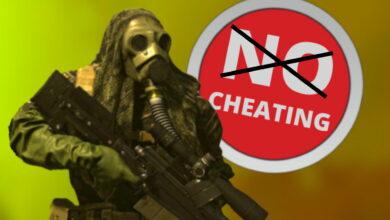Los analistas de trampas temen que pronto habrá muchos más tramposos en PS y Xbox en CoD Warzone