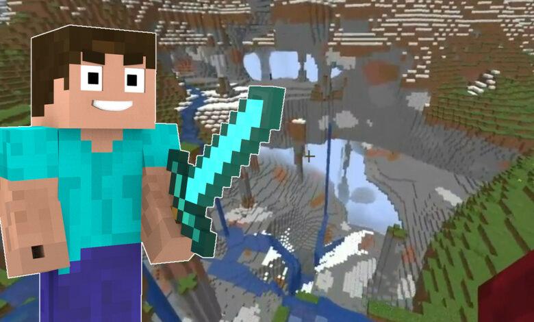 """Los fanáticos de Minecraft están entusiasmados con el parche 1.18: """"Me quedé boquiabierto"""""""