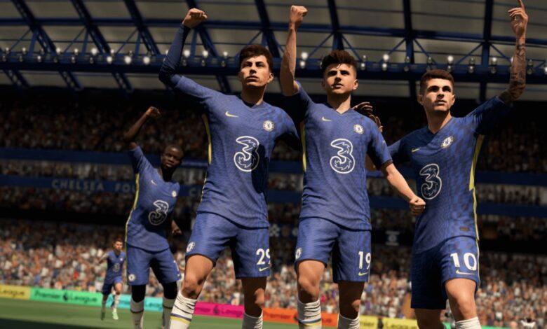 Los jugadores ya están entusiasmados con las novedades sobre el modo carrera en FIFA 22