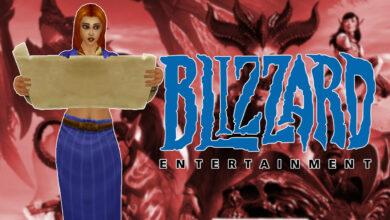 """Más de 1.500 empleados se oponen a Blizzard: """"Seremos el cambio"""""""