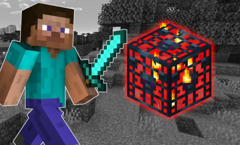 Minecraft hace que los generadores de mafias sean realmente peligrosos nuevamente después de años