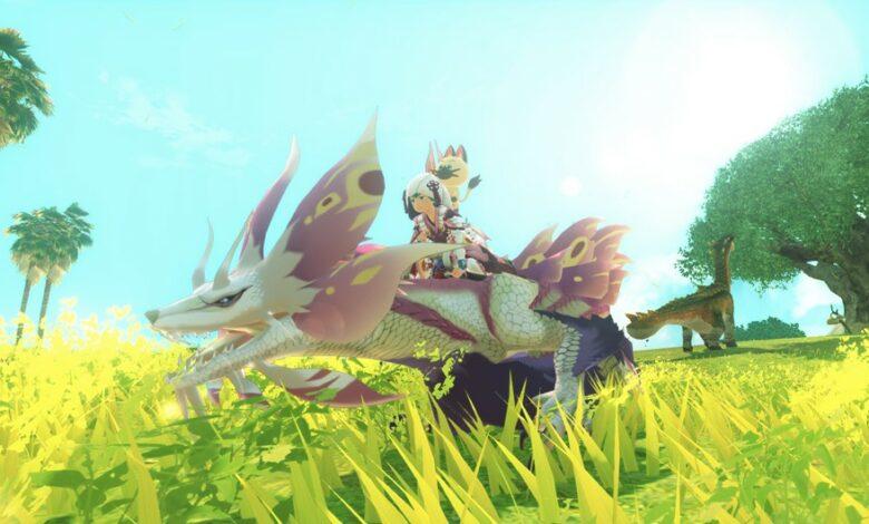Monster Hunter Stories 2: Wings of Ruin - Necesita instalar Video Codec: WMVideo Decoder - Cómo arreglar