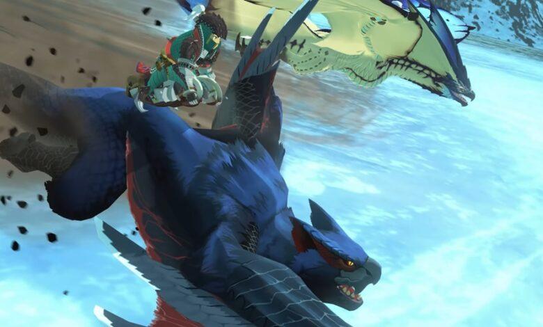 Monster Hunter Stories 2: guía de optimización de Wings of Ruin - Fix Lag, FPS Drops y Stuttering