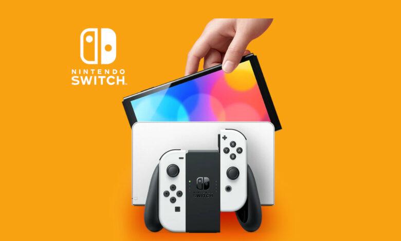 """Nintendo realmente trae """"Switch Pro"""", pero es más débil de lo esperado"""