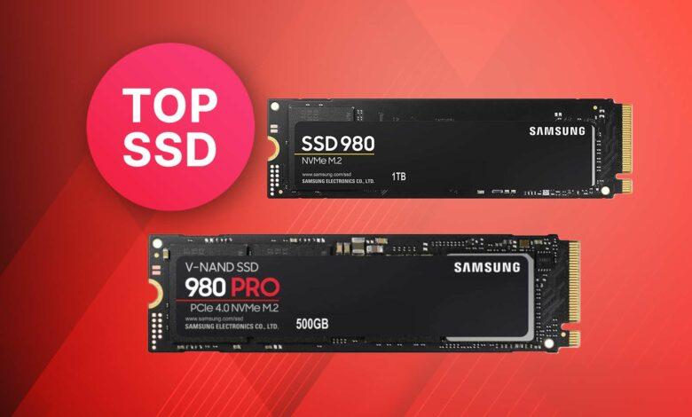 Oferta de Amazon: SSD Samsung 980 Pro súper rápido a un precio excelente