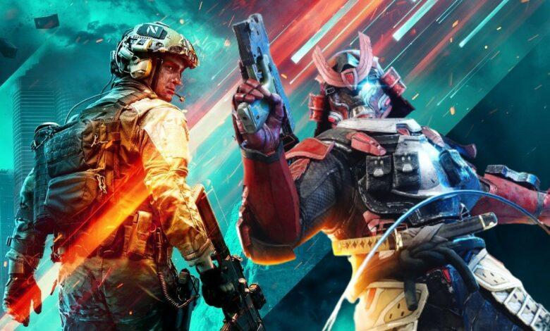 Olvídate de Battlefield 2042, Halo Infinite será el mejor shooter en 2021