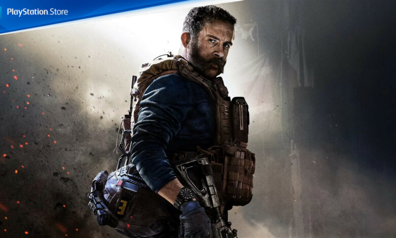 PS Store: New Deal of the Week ofrece un descuento del 50% en Call of Duty: Modern Warfare