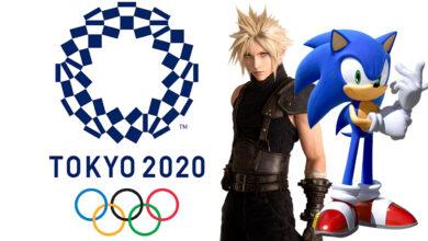 Para la inauguración de los Juegos Olímpicos de Tokio, se tocará música de Final Fantasy y Sonic