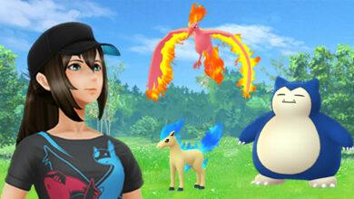 Pokémon GO: ¿Qué es Schillerpin? Te lo explicamos