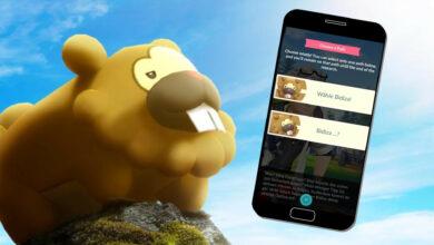 Pokémon GO: Bidiza Special Research - Todas las recompensas