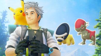 Pokémon GO: Se conocen las primeras recompensas para Hyperbonus - con nuevos Shinys