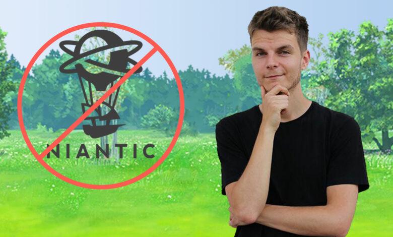 """Pokémon GO: YouTuber Spieletrend anuncia asociación con Niantic - """"Ya no quiero"""""""