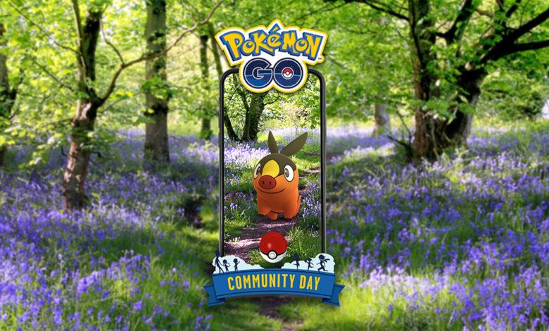 Pokémon GO: así es como aprovechas el Día de la Comunidad con Floink