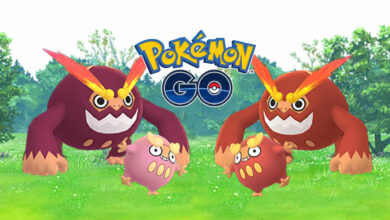 Pokémon GO: el evento de aniversario trae un Flampion deslumbrante: así de fuerte es el Pokémon de fuego