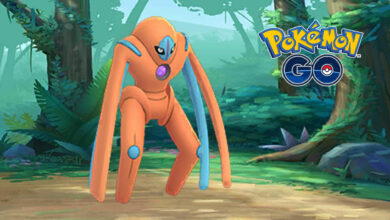 Pokémon GO: hora de incursión hoy con Deoxys en forma de defensa, ¿vale la pena?