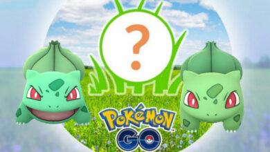 Pokémon GO: lección destacada hoy con Bulbasaur y bonificación de XP