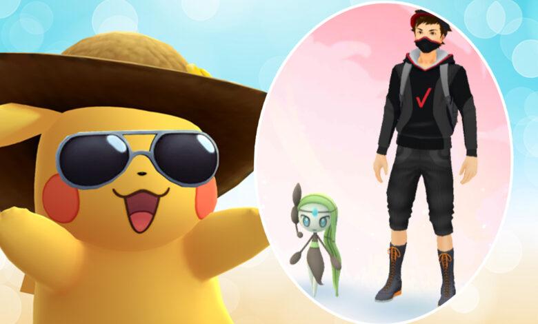 Pokémon GO: los entrenadores descubren funciones ocultas en Meloetta