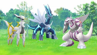 Pokémon GO: nuevas teorías de combustibles de hiperbonos: ¿llegará Arceus ahora?