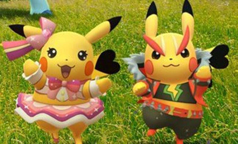 Pokémon GO parece tener un problema de Star Pikachu y los jugadores exigen una solución