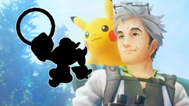 Pokémon GO: poco antes del GO Fest, los mineros de datos encuentran un nuevo y misterioso monstruo