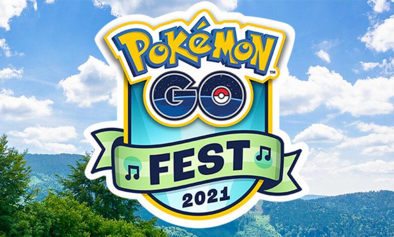 Pokémon GO revela nuevas bonificaciones de GO Fest: ¿quién puede conseguirlas?