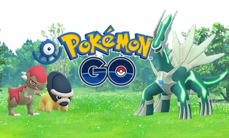 Pokémon GO: todas las misiones y brillos nuevos para el primer hiperbono