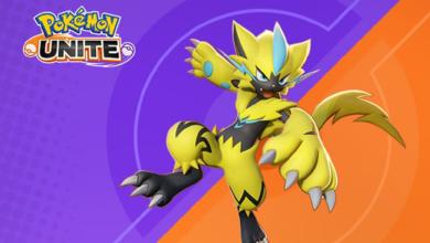 Pokémon Unite: Obtén Zeraora - Cómo obtener el monstruo del evento gratis