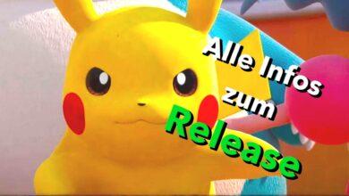 Pokémon Unite celebra hoy su lanzamiento: necesitas saber el tiempo, la descarga y el precio