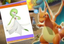 Pokémon Unite traerá un nuevo monstruo mañana: el nuevo atacante puede hacer eso